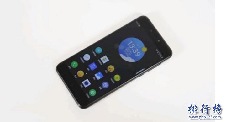 国际智能手机品牌排行榜10强:热销的功能齐全的智能手机推荐