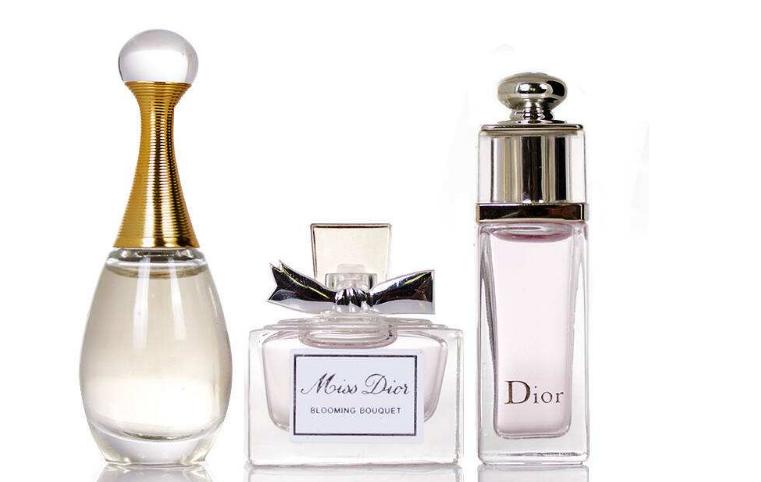 淡香水品牌排行榜10强:最好闻的女士淡香水推荐