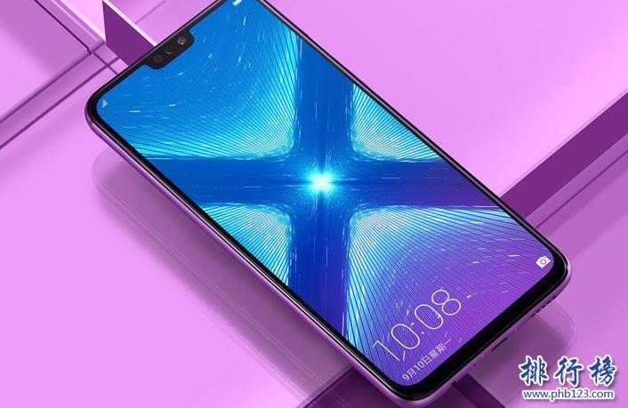 2018中国智能手机品牌排行榜:国货中性价比高的手机推荐