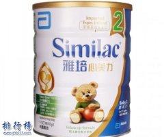 最好的婴儿奶粉有哪些?婴儿奶粉质量排行榜10强推荐