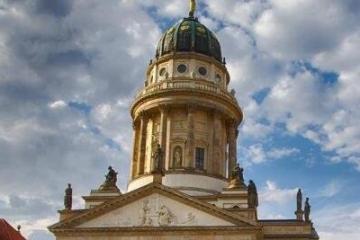 2019泰晤士德国大学排名,慕尼黑第一总排名上升