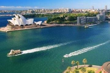 2019泰晤士澳洲大学排名,墨尔本登顶澳洲,世界32位