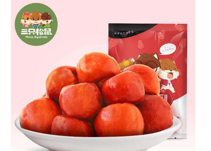 红枣哪个牌子好?2018红枣品牌十大排行榜