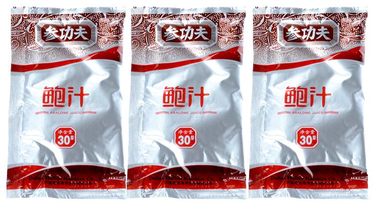 鲍鱼汁哪个牌子最好?2018鲍鱼汁十大品牌排行榜
