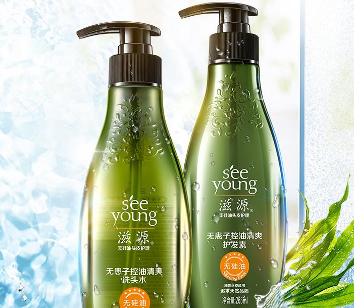 十大控油洗发水排行榜:清爽控油实力派洗发水你值得拥有!