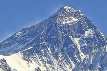 世界上什么山最高?世界前十高山排名