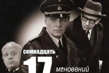 评分最高的十部谍战剧,有你看过的也有你没看过的