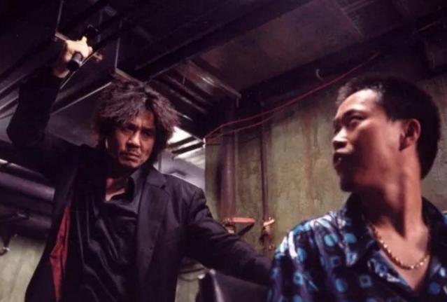 世界十大复仇电影:韩国4部上榜,中国无一入选