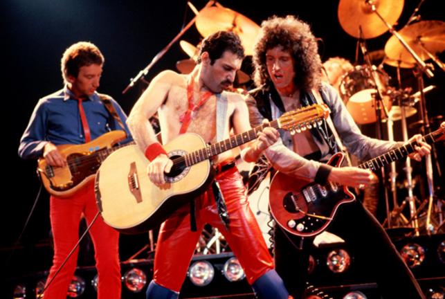 世界最伟大十大乐队:披头士以惊人的唱片销售量位列第一