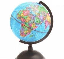 十大地球仪品牌推荐,用心带你看世界!