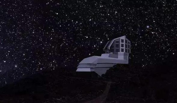 「世界十大望遠鏡排名」全球十大天文望遠鏡有哪些