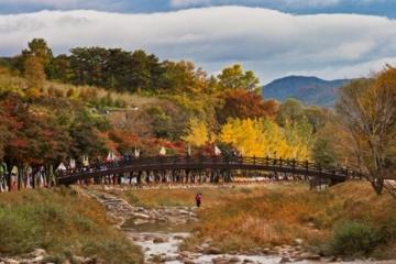 韩国必去十大景点排名,那些不可错过的美景