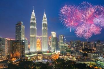 马来西亚必玩的十大景点,美食风土人情一网打尽