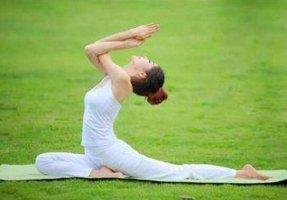 瑜伽學校十大排名,高品質的教學讓你得到最健康的放松!