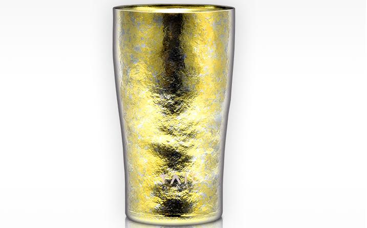 十大奢侈品杯子:十款高端创意水杯送礼佳品