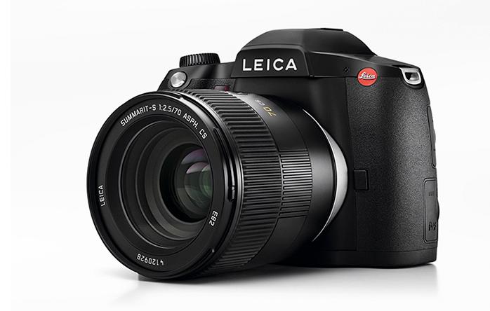 中画幅单反相机哪个品牌好?中画幅高端相机排名