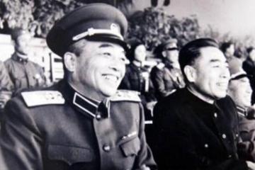 歷史公認十大抗日名將,中國著名抗日元帥排名