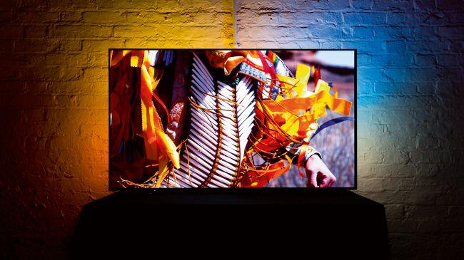 真正4k电视质量排行榜,体验影院级色彩和音效