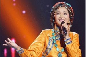 藏族十大美女,长得美歌声动听个个美若天仙