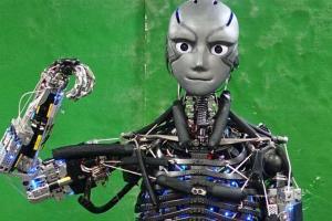 全球最先進五大機器人,或將替代人類工作,你怕嗎