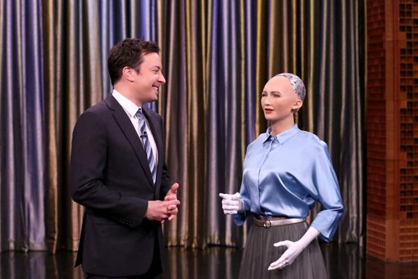 全球最先进五大机器人,或将替代人类工作,你怕吗