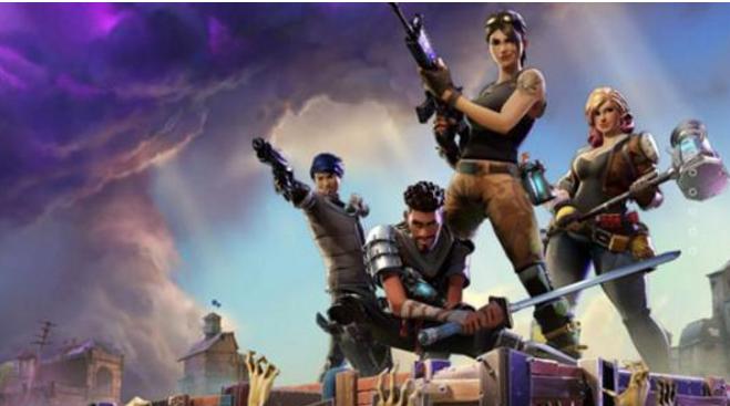 主机游戏排行榜2018,最火的主机游戏在这里