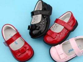 中国童鞋10大品牌,适合孩子的才是最好的!