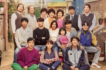 9.0分以上的韩剧,每一部都曾是热播韩剧