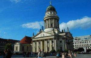 德国十大城市排名,综合实力远远领先