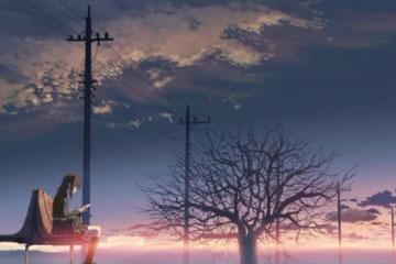 日本十大催泪动漫电影,让人哭到不行