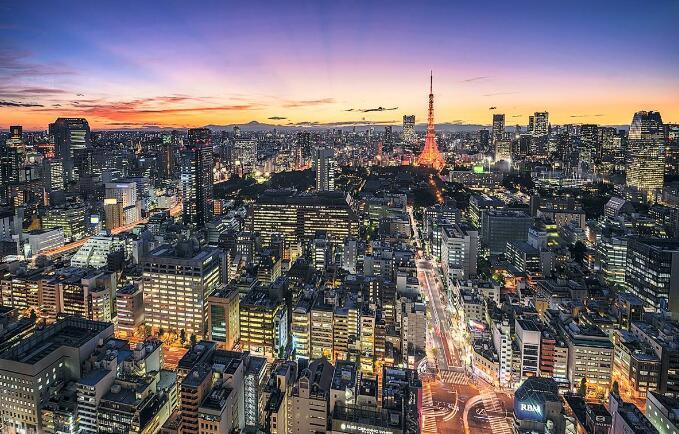 世界十大城市排名2018,中国一个上榜还被称为是购物天堂