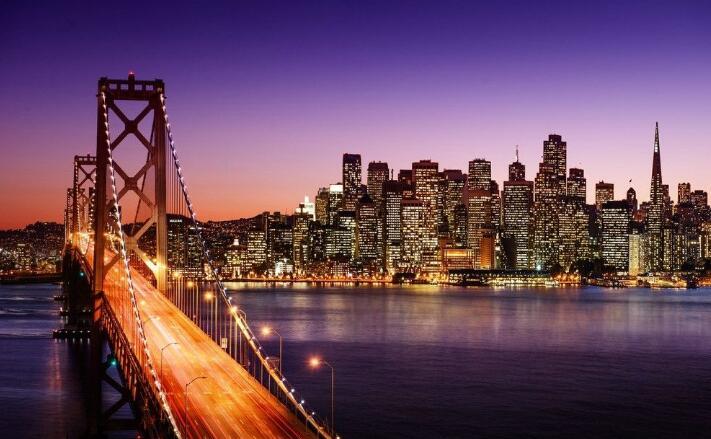 北美洲十大城市排行榜,大多集中在加拿大和美国