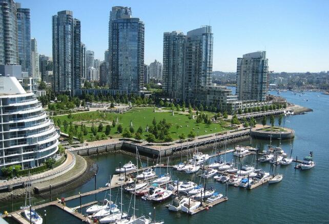 世界宜居城市排名2018,有没有你想去的