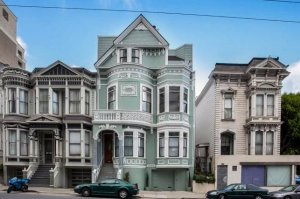 美國房價最高十大城市,最高有37千萬人民幣左右