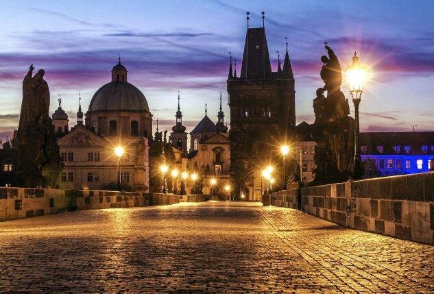全球最美丽城市排行榜,每一个都是每到让你迈不动脚