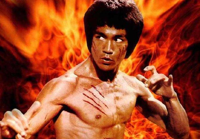 世界十大电影巨星,第一是华人的骄傲当之无愧