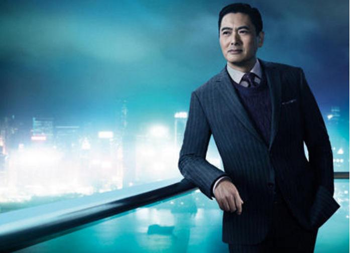 中国真正的四大影帝,最受欢迎的影视明星拿奖拿到手软