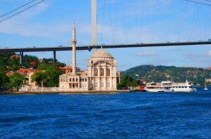 土耳其十大旅游景点,带你走近不一样的土耳其