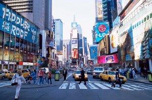 纽约十大景点,一个别错过,会后悔的