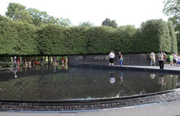华盛顿十大景点,白宫上榜,华盛顿纪念碑最热门