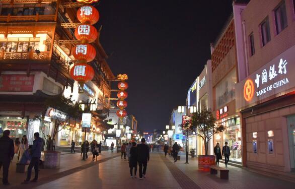 苏州必去的三条街,斜塘老街/平江路/观前街
