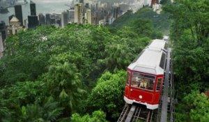 香港好玩的地方排行榜,兰桂坊上榜,迪士尼别错过