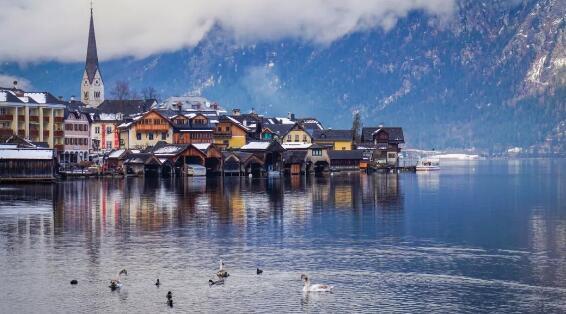 全球最浪漫的10个地方,不丹最适合穷游