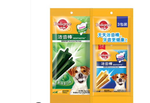 狗狗磨牙棒品牌排行榜,适合幼犬磨牙的磨牙棒