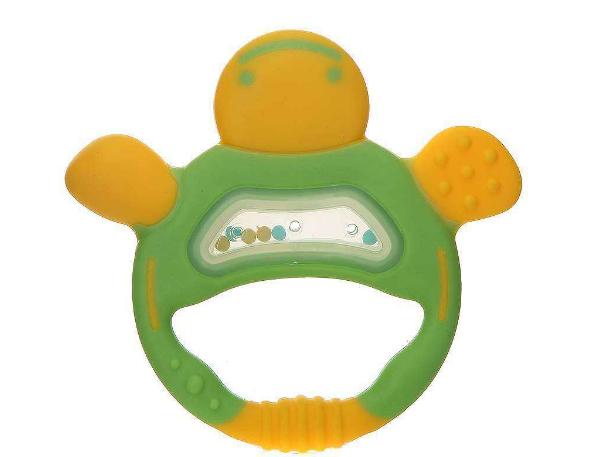 宝宝牙胶什么牌子好?婴儿牙胶品牌排行榜