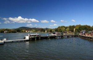 新西兰北岛十大必游景点,罗托鲁瓦上榜,三处被好莱坞电影取景