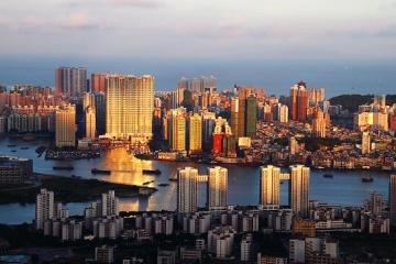 中国最干净的十大城市,香港厦门在其中,你去过哪几个