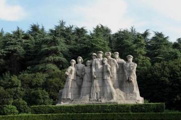 南京必去景点排名,夫子庙吃货必去,总统府等景点有浓厚历史性