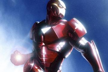 钢铁侠十大最强装甲 绝境战甲仅第5,第一秒杀灭霸