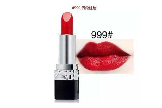 十大经典口红色号 韩剧女主都是用的这些